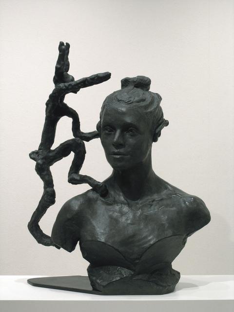 , 'Scaling up Orlando,' 2008, Galerie Lelong & Co.