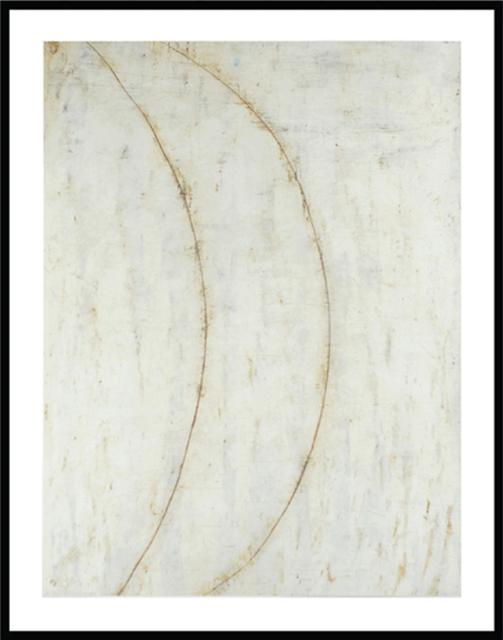 Don Maynard, 'Wind Curves #1', 2010, Newzones