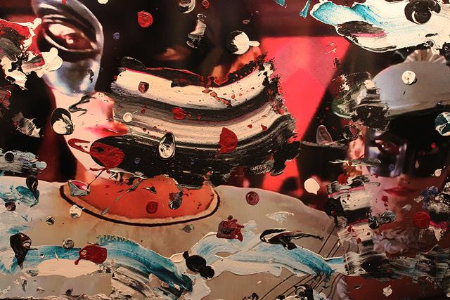 Richard Heinsohn, 'Masquerade Pt. 2', 2018, Bill Lowe Gallery