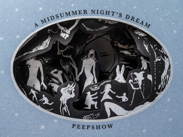 , 'A Midsummer Night's Dream,' , Less is More Projects