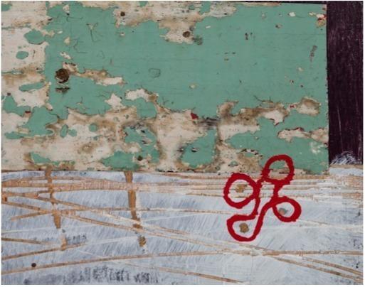 , 'Les Balcons 13,' 2012, Galerie Lacerte Art Contemporain