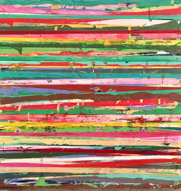 , 'Big Little #115,' 2018, Carrie Haddad Gallery
