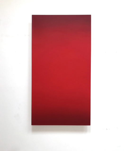 , 'Possession (Red Green),' 2011, Ochi Projects