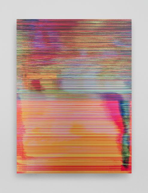 , 'Skywiper No. 64,' 2015, Callicoon Fine Arts