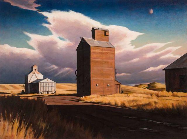 , 'Clem,' 2016, Charles A. Hartman Fine Art
