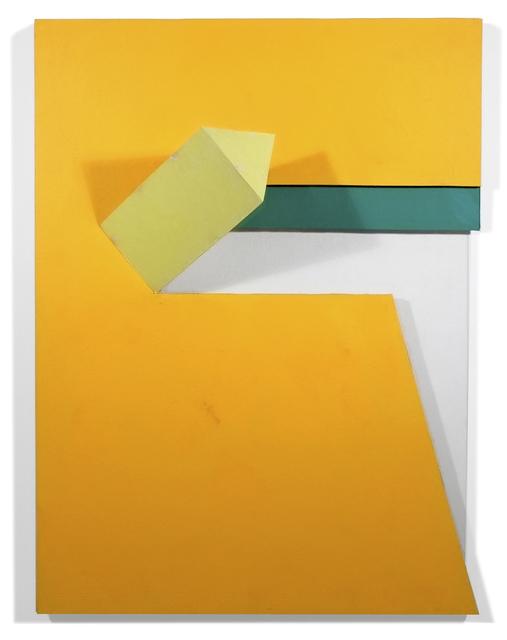 , 'Stanton,' 2008, Washburn Gallery