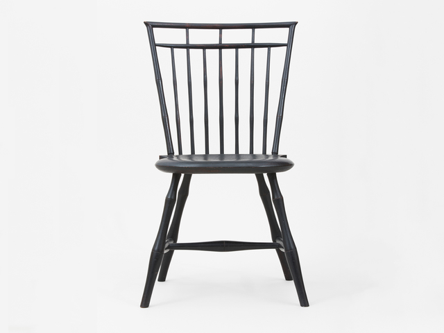 , 'Windsor Chair,' 2003, Patrick Parrish Gallery