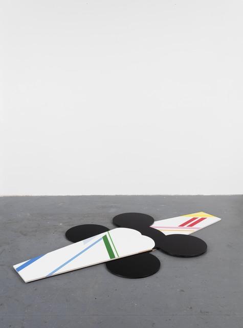 , 'Teen Factory (10),' 2015, Barbara Thumm