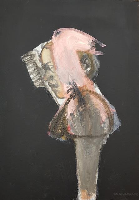 , 'A comb,' 2008, Voloshyn Gallery