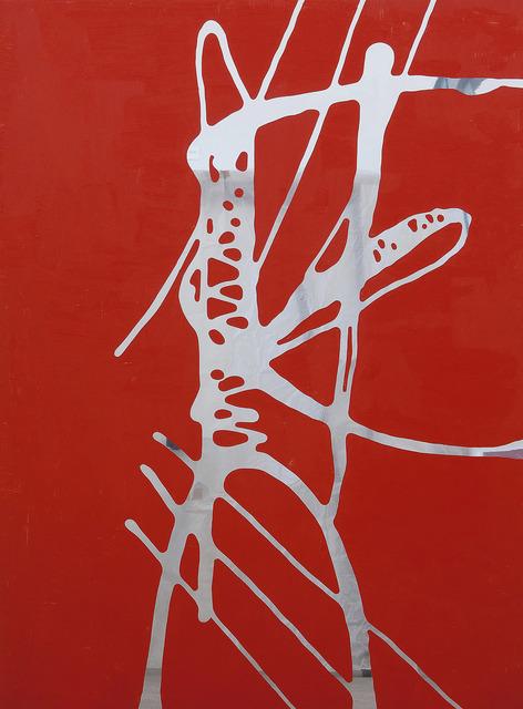 , 'Sem título,' 2015, Silvia Cintra + Box 4
