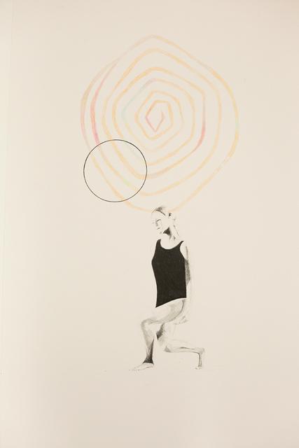 , 'Untitled,' 2017, Natalia Hug Gallery