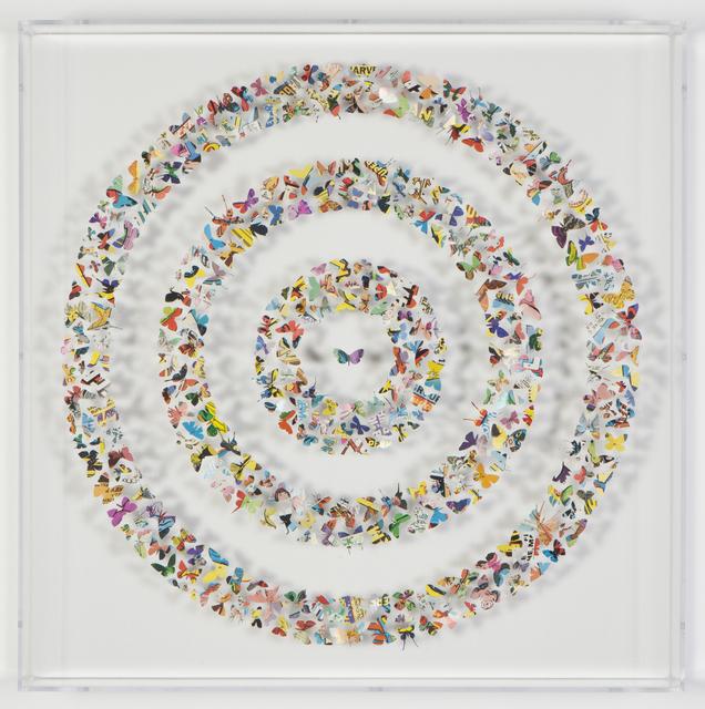 , 'The Doors of Perception ,' 2019, Samuel Owen Gallery