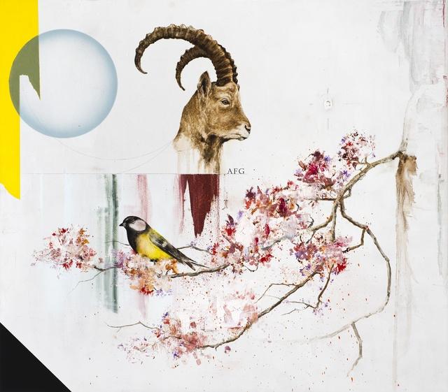 , 'Coda,' 2015, K. Imperial Fine Art