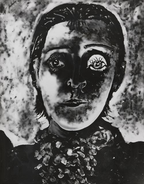 , 'Portrait de Dora Maar,' , Galerie Natalie Seroussi