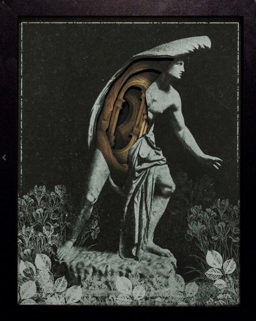 , 'Labyrinth,' 2018, Paradigm Gallery + Studio