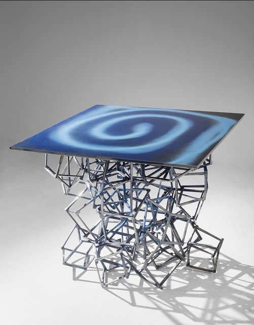 , 'JAG,' 2013, Galerie Diane de Polignac & Chazournes