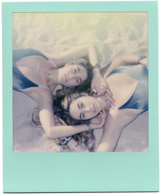 , 'Kaplan Twins I,' 2019, Roman Fine Art