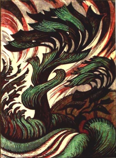 , 'Storm,' 1935, Redfern Gallery Ltd.