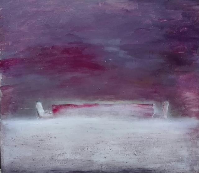 , 'A dialogue prepared in advance,' 2016, Galeria Kalo