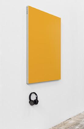 , 'A Very Literal Work (Nina Simone),' 2019, Cristina Guerra Contemporary Art