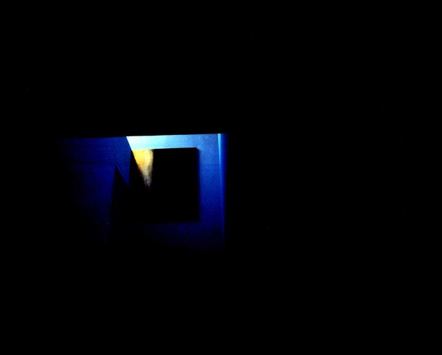 , 'Cuartos Obscuros. Barragán en penumbra 23,' 2011-2013, Galería La Caja Negra