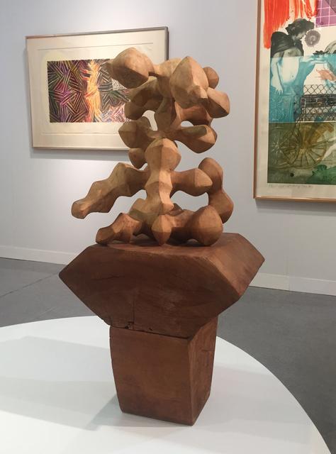 , 'Apotheosis I,' 1962-1967, David Klein Gallery