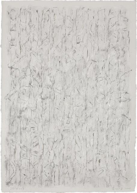 , 'Line Field 455,' 2004, Mind Set Art Center