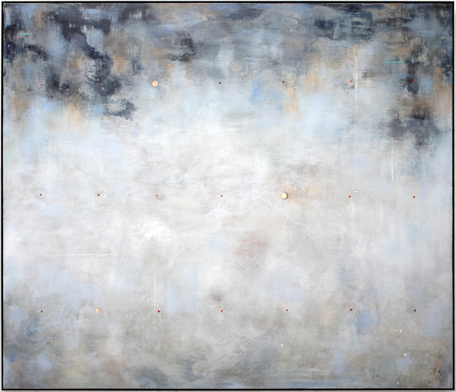 , 'Reflecting in You,' 2018, Turner Carroll Gallery
