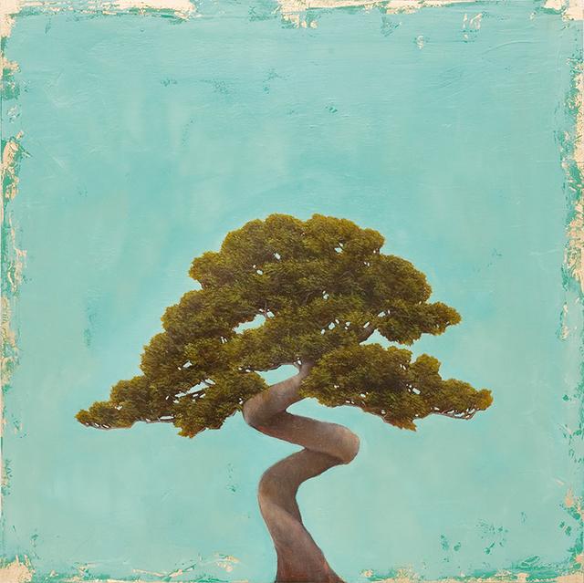 , 'Cerulean Sky I,' , Sirona Fine Art