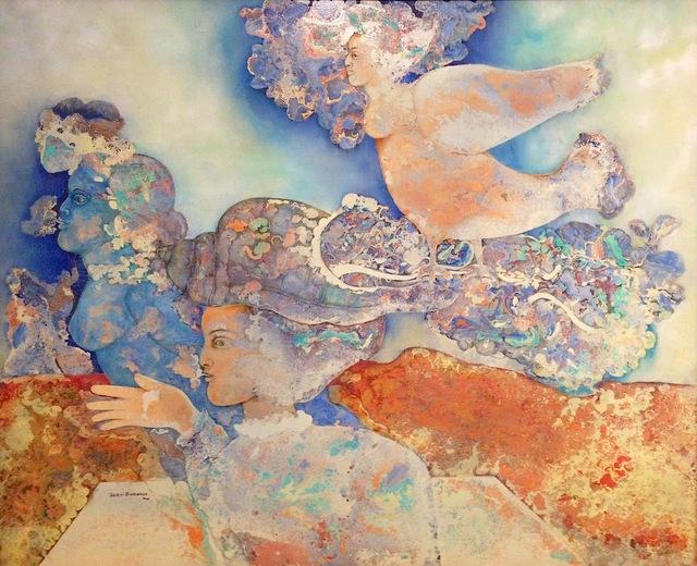 , 'Untitled,' 1973, AkaraArt