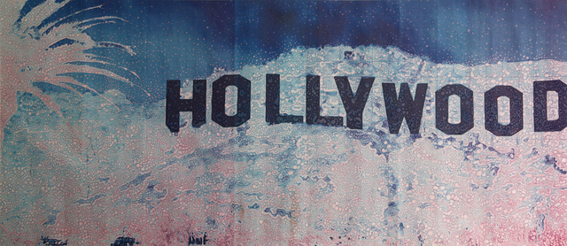 , 'Hollywood,' 2013, ART LABOR Gallery