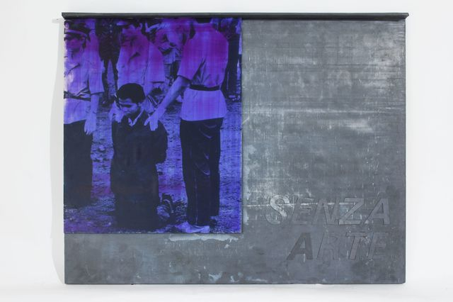, 'Tienanmen (Studenti) / Tienanmen (Students),' 1992, Bergamin & Gomide