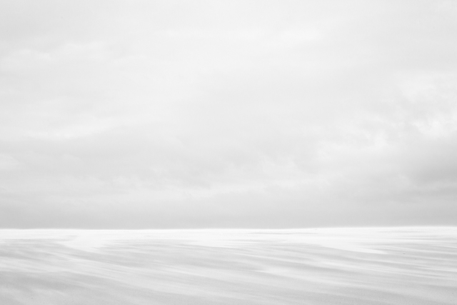 , 'Horizons 5755,' 2015, Galerie Dumonteil