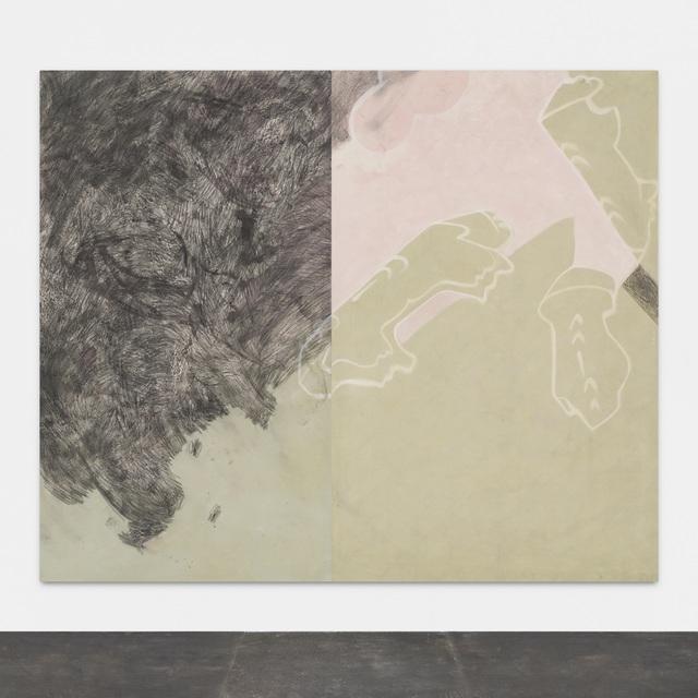 , 'Untitled ,' 2016, Galeria Plan B