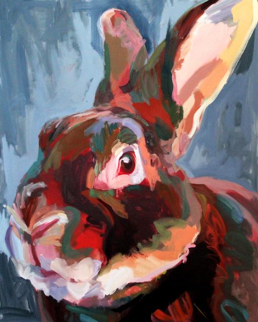, 'Major Tom,' 2016, The Lionheart Gallery
