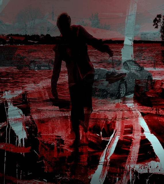MICHEL TABANOU, 'ACROSS', 2019, Poulpik Gallery
