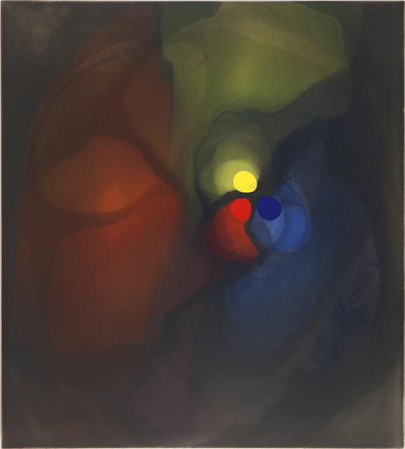 Lynn McCarty, 'Pulling In', 2014, Nancy Hoffman Gallery