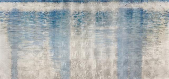 , 'Jkor Reflections,' 2019, Gallery Henoch