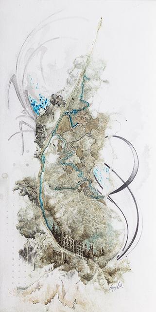 Gregory Euclide, 'Pressed Nature 1', 2015, Hashimoto Contemporary