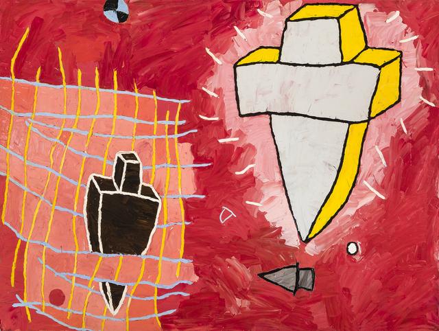 , 'Untitled,' ca. 1979, Hirschl & Adler