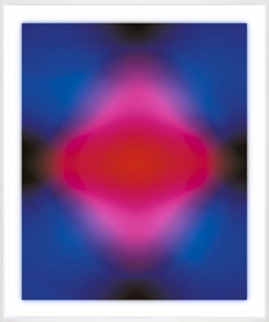 , 'FLAG 01,' 2014, FELDBUSCHWIESNERRUDOLPH