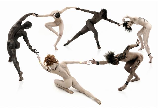 , 'La danse,' 2015, Opera Gallery