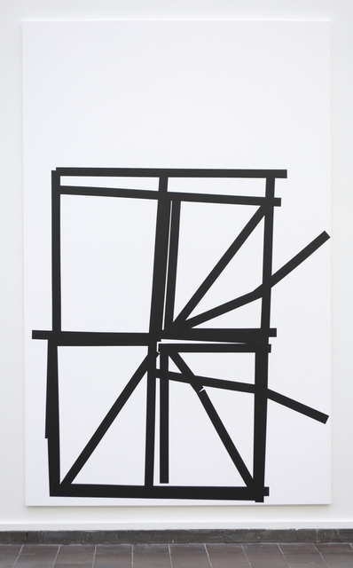 , 'Untitled,' 2014, ELASTIC Gallery