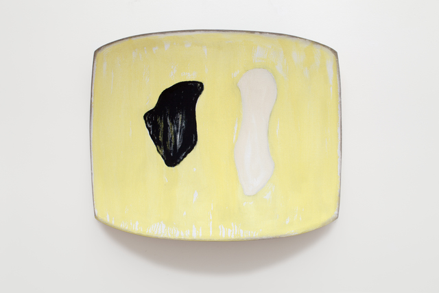, 'Canto,' 2012, Galerie Forsblom