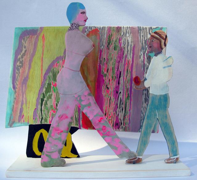 , 'Untitled,' 2013, Wilding Cran Gallery