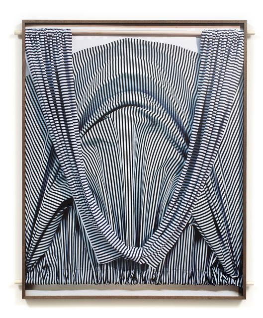 Anthony Lepore, 'Double Feature', 2017, Moskowitz Bayse