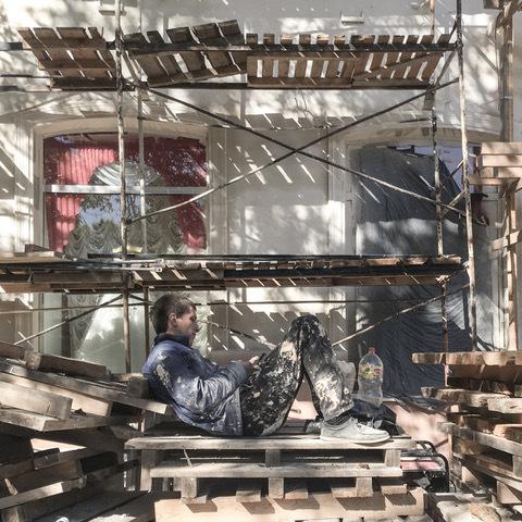 Dmitry Markov, 'Pskov', 2016, agnès b. Galerie Boutique