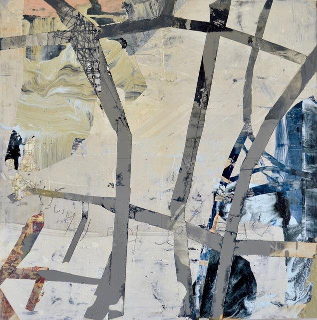 , 'Petchburi Street,' 2018, Nancy Toomey Fine Art