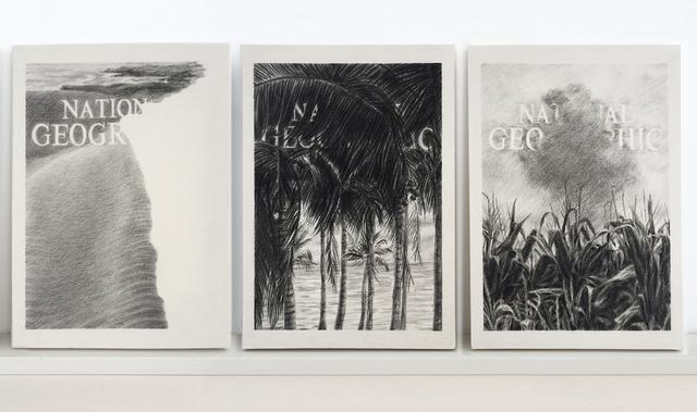 , 'Tempestades 2 - Instalación-,' , Galería del Paseo
