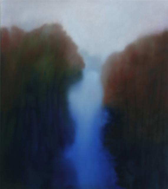 , 'Morning Light, Reflection,' 2016, Bruno David Gallery & Bruno David Projects